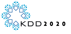 KDD Logo 2020
